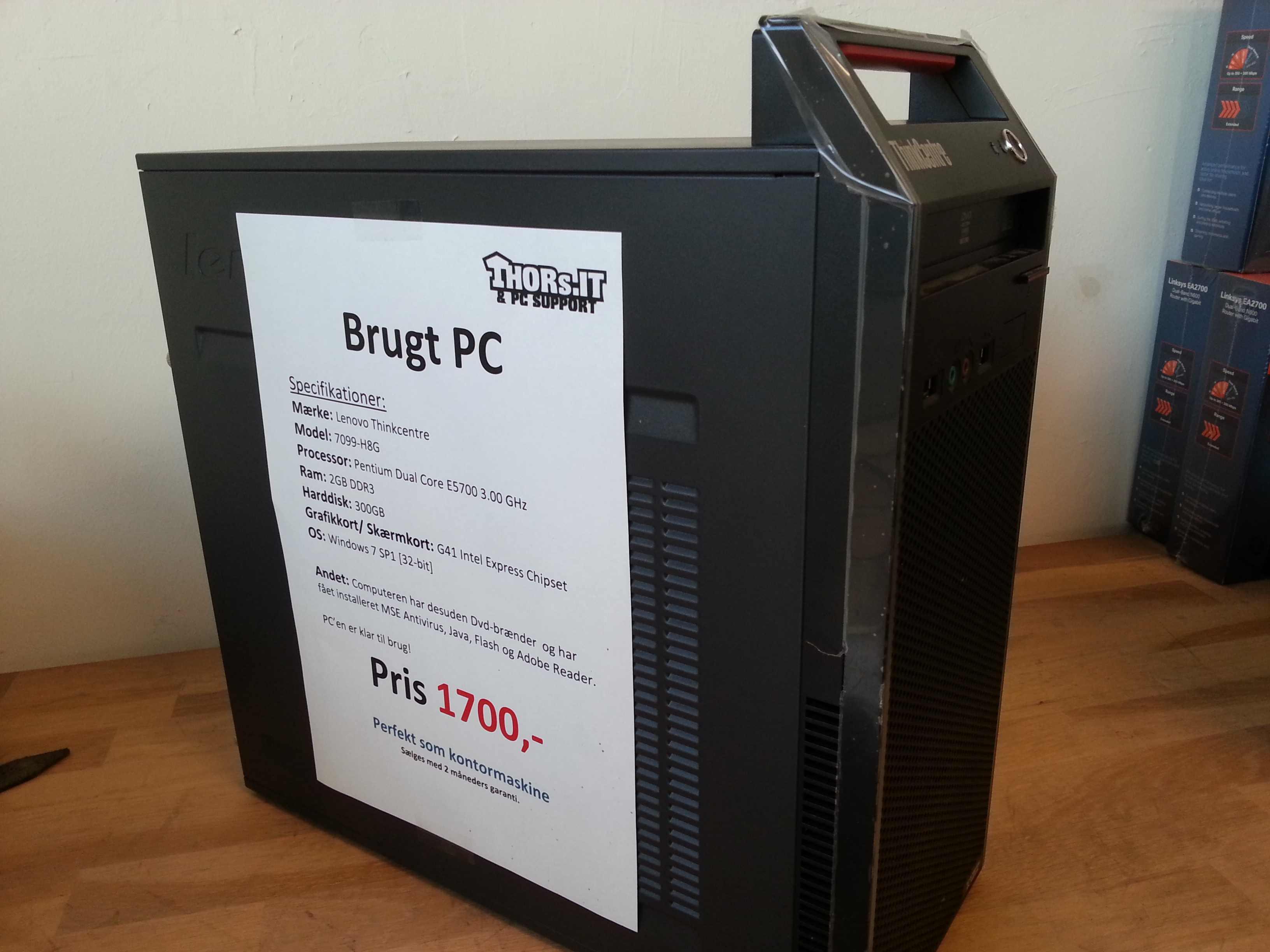PC Kursus